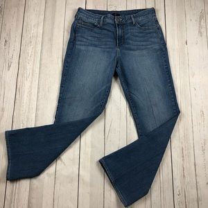 NYDJ Medium Wash Boot Cut Jeans Size 32